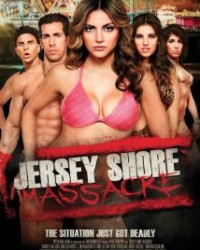 The 'Girls Gone Dead' Crew Returns for 'Jersey Shore Massacre'… Produced by JWOWW