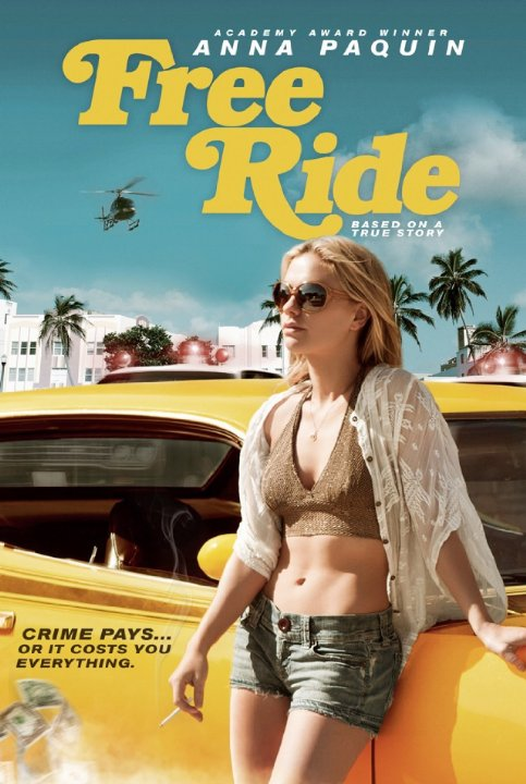 Movie Review: 'Free Ride'