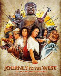 Movie Review: 'Journey to the West: Conquering the Demons'