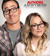 Movie / VOD Review: 'Authors Anonymous'