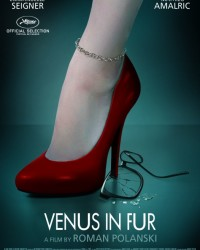 TFF 2014: 'Venus in Fur' Movie Review