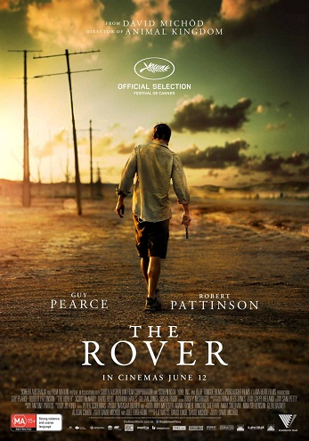 Movie Review: 'The Rover'