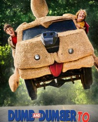 Movie Review: 'Dumb and Dumber Too' Doesn't Equal the Stupid Genius of the Original