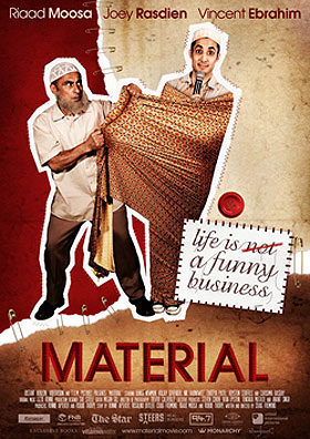 Movie Review: 'Material'