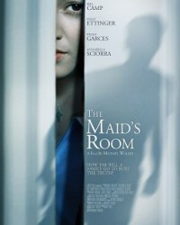 Movie Review: 'The Maid's Room' is an Unpredictable Dramatic Thriller
