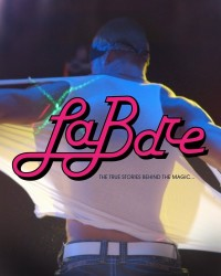 Movie Review: 'La Bare'