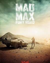 'Mad Max: Fury Road' Comic Con Trailer Promises a Buttload of Post-Apocalyptic Awesomeness