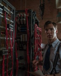 'The Imitation Game' Trailer – Benedict Cumberbatch Tries to Decipher the Enigma Code