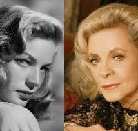 Hollywood Loses Legend Lauren Bacall, 1924 – 2014