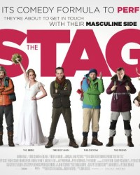 Movie Review: 'The Stag' – A Charming Irish Comedy Chronicles a Camping Trip From Hell