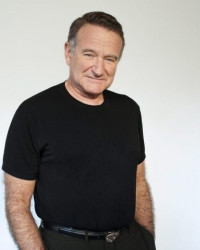 Tonight I Shed Tears, for the Legendary Robin Williams Has Passed