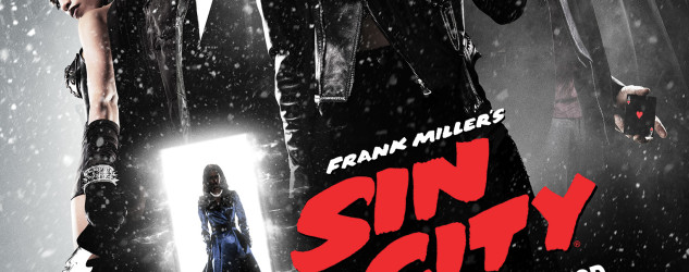 Sin City: A Dame to Kill For Movie Review