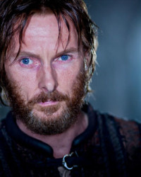 Sean Harris for Mission Impossible 5?