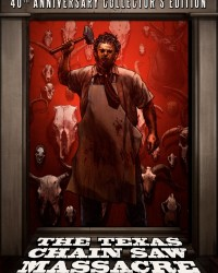 Win a 40th Anniversary Blu-ray of 'The Texas Chain Saw Massacre'!