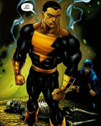 Dwayne 'The Rock' Johnson to Go Evil to Play Black Adam in DC Comics' 'Shazam!'