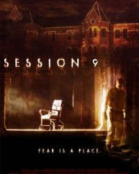 31 Days of Horror: 'Session 9′ Review