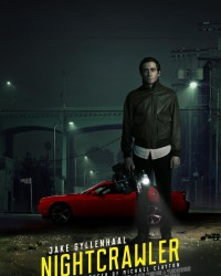 Movie Review: 'Nightcrawler' is a Mesmerizing Showcase for how Good Jake Gyllenhaal Really is as an Actor