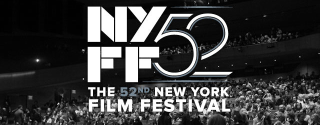 2014 New York Film Festival Coverage