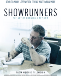 Movie Review: 'Showrunners: The Art of Running a TV Show'