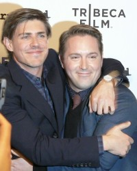 'Beside Still Waters' Red Carpet Photos and Interviews with Director Chris Lowell and the Cast!