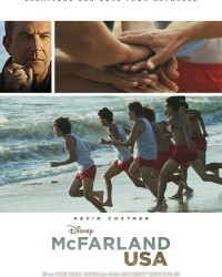 Trailer: 'McFarland, USA' Continues Disney's Inspirational Sports Movie Streak