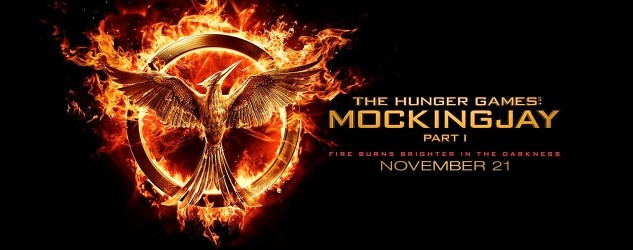 'The Hunger Games: Mockingjay – Part 1′ Movie Review