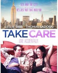 Movie Review: 'Take Care'