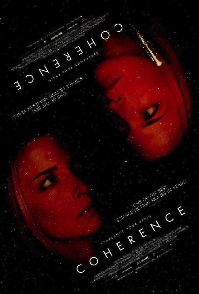 DVD Review: 'Coherence' is a Must-See for Sci-Fi and Time Travel Fans