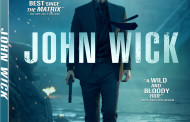Blu-ray Review: 'John Wick' is Full-Fledged Cinematic Badassery