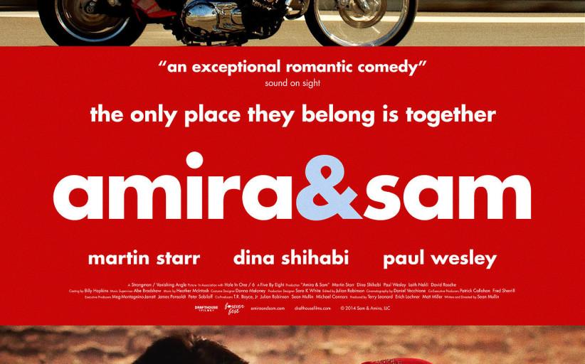 Movie Review: Amira & Sam