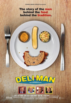 Movie Review: 'Deli Man' is a Documentary Delicacy