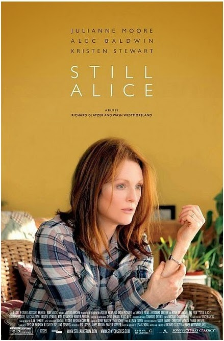 Movie Review: 'Still Alice'