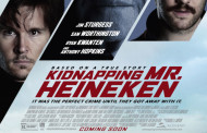 Movie Review: 'Kidnapping Mr. Heineken'