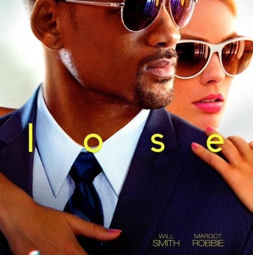Movie Review: 'Focus'