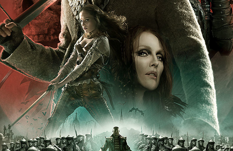 Movie Review: Save Yourself from the 'Seventh Son'