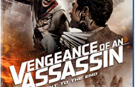 Movie Review: 'Vengeance of an Assassin'