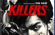Movie Review: The Mo Brothers' 'Killers'