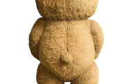 Movie Review: 'Ted 2′