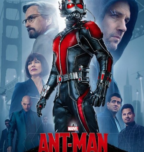 Movie Review: 'Ant-Man'