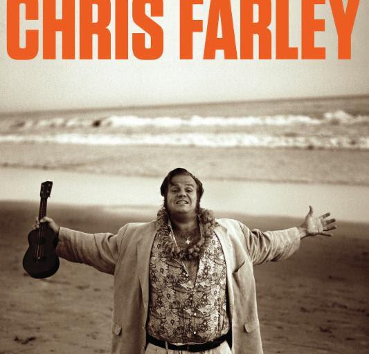Movie Review: 'I AM CHRIS FARLEY'