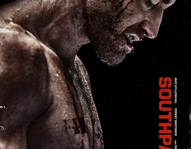 Movie Review: 'Southpaw'