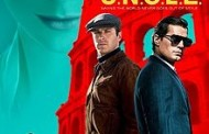 Movie Review: 'The Man from U.N.C.L.E.'