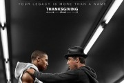 Movie Review: 'Creed' Goes the Distance