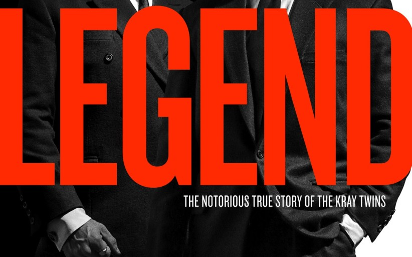 Movie Review: 'Legend' is a Tom Hardy Acting Showcase