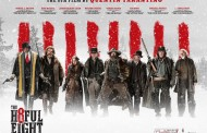 Movie Review: 'The Hateful Eight'