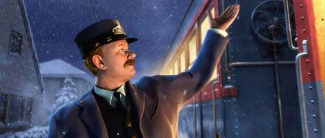 Haven't Seen It: The Polar Express - Movie Buzzers
