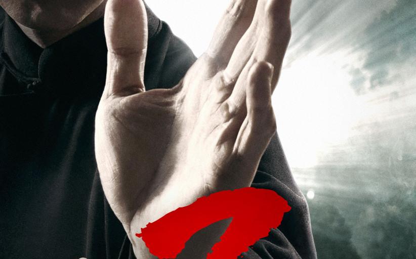 Movie Review: 'Ip Man 3′