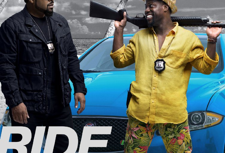 Movie Review: 'Ride Along 2′
