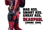 Movie Review: 'Deadpool' is My Choice for Best Comedy of the Year