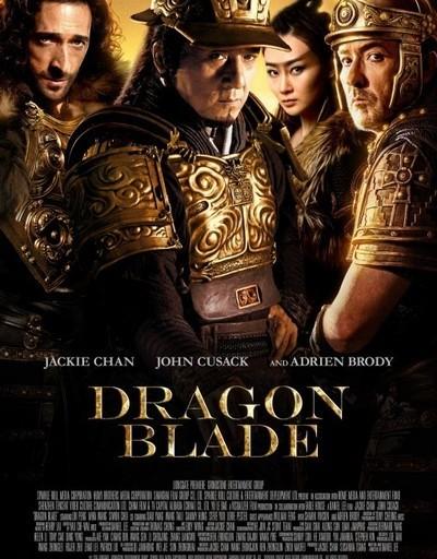 Movie Review: 'Dragon Blade'